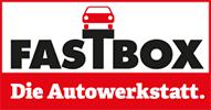 Fastbox Logo